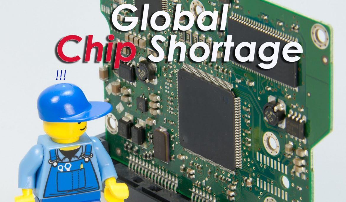 Global Chips Shortages and Supply Impact